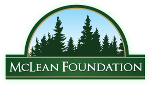 McLean Foundation logo