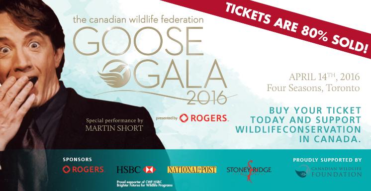 Goose Gala
