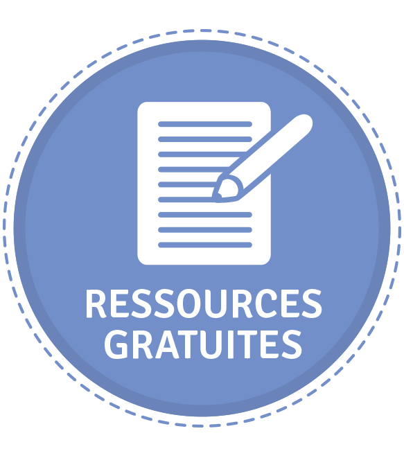 Free resources icon