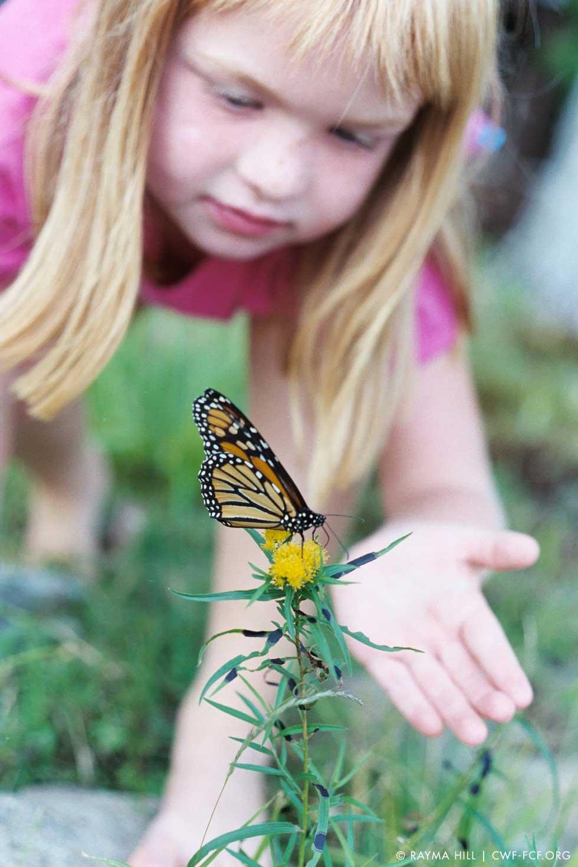 April 2017: Children & Nature