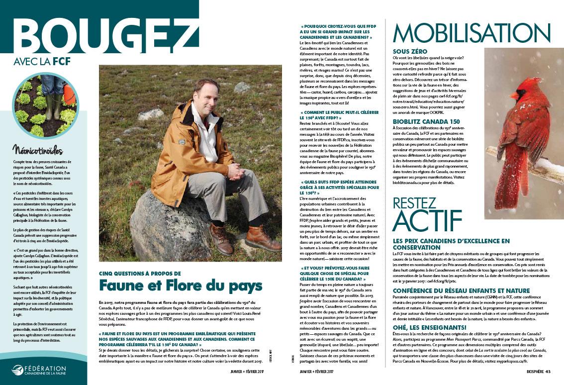 Bougez Bulletin thumbnail