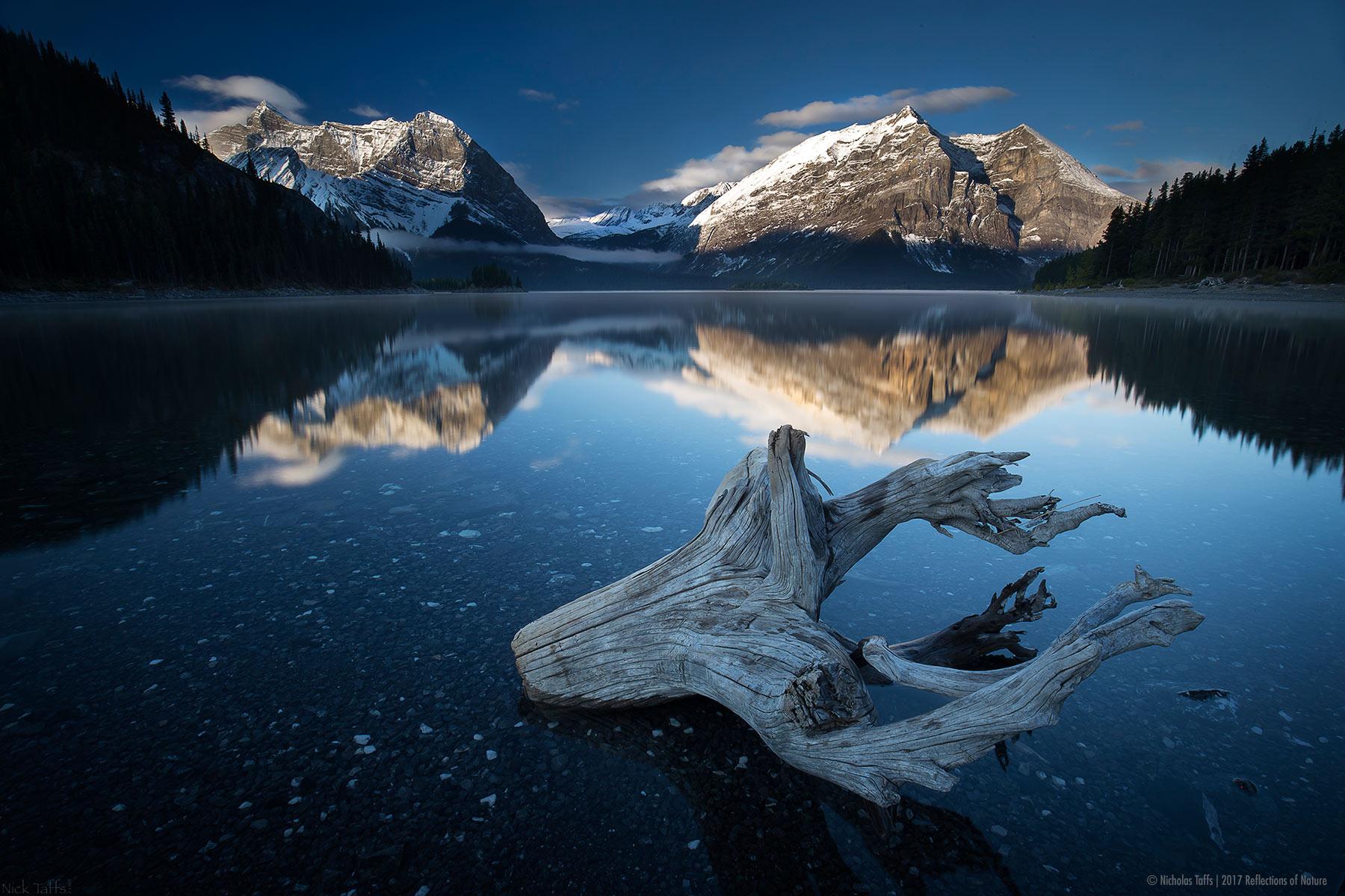 Canadian Landscapes: Runner Up