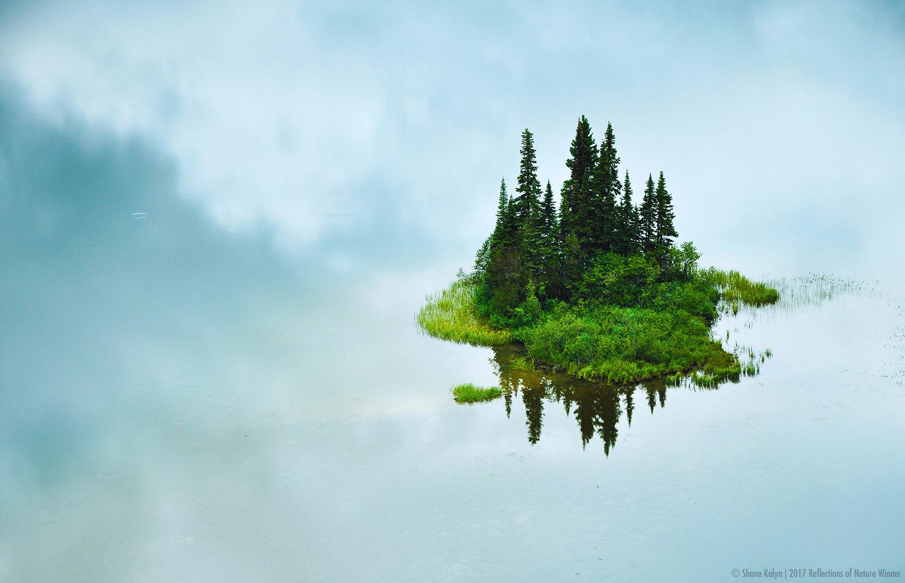 Canadian Landscapes: Winner