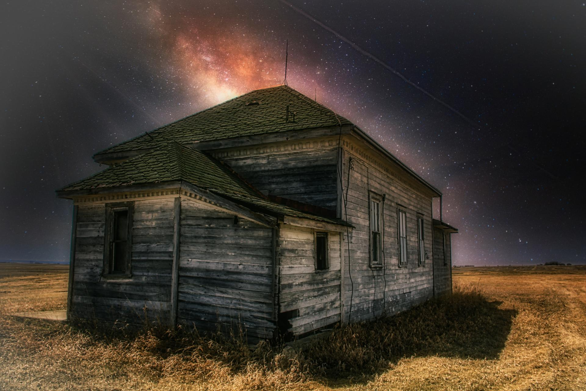 Schoolhouse stars