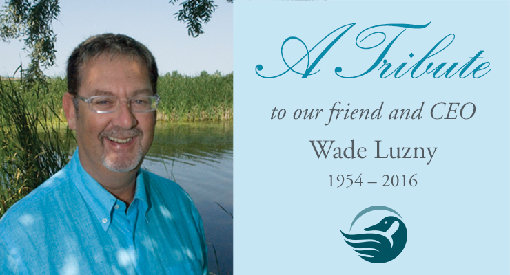 Wade Luzny
