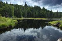 algonquin lake 200