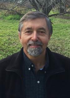 Ron Bjorge