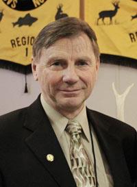 David Pezderic