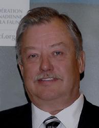 Gordon Van Tighem