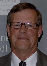 Ron Gladish