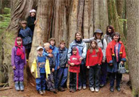 Young Naturalists Club of BC