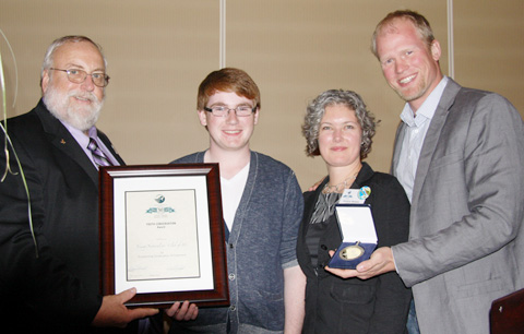 Youth Conservation Award
