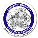 parents choice awards recommend