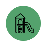 play structure icon