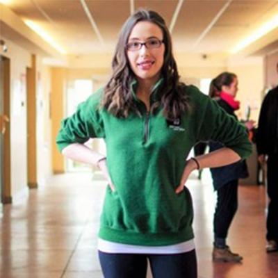 Sarah Outram