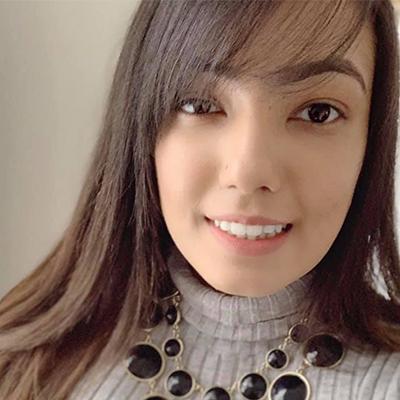 Sonia Dharni