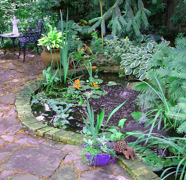 certified garden