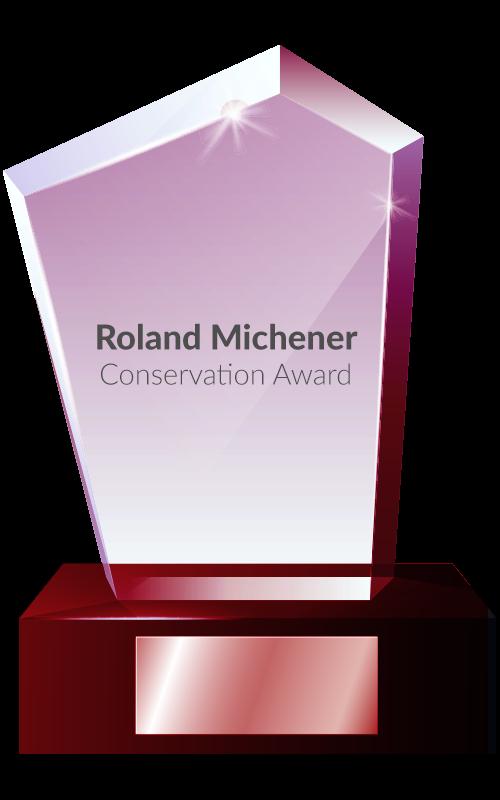 roland michener award