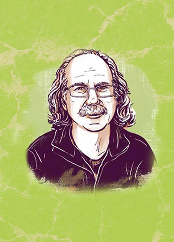 Steven Rosenstein