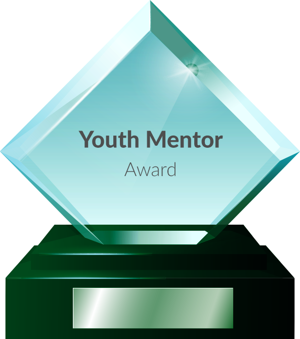 youth mentor award