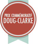 Prix commémoratif Doug-Clarke
