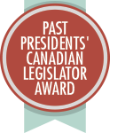 Past-presidents Award