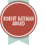 Robert Bateman Award
