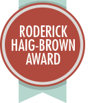 Roderick Haig-Brown Award