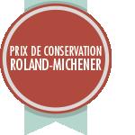 Prix Roland-Michener