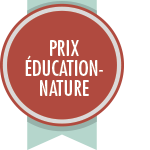 Prix education nature