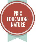 wild educator badge fr