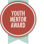 Youth Mentor Award