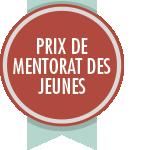 Prix de mentorat des jeunes