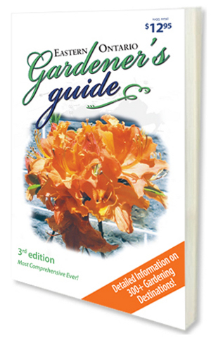 Eastern Ontario Gardener's Guide