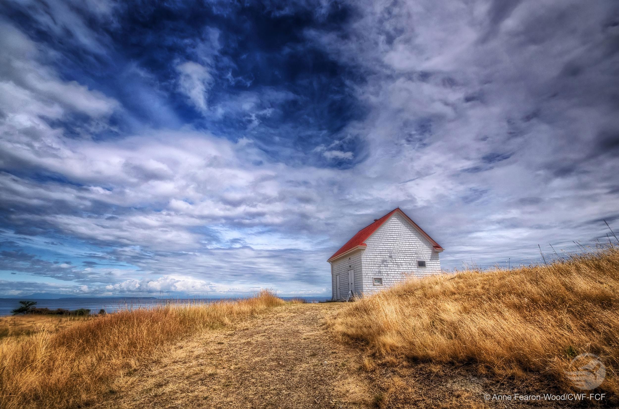 Saturna Island, BC