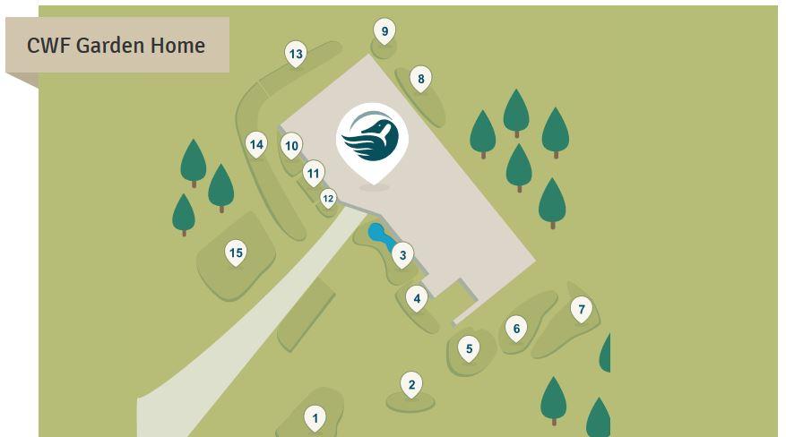 cwf garden map