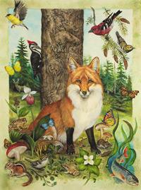 Dare to Care Biodiversity Poster