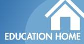 educaiton home button right nav
