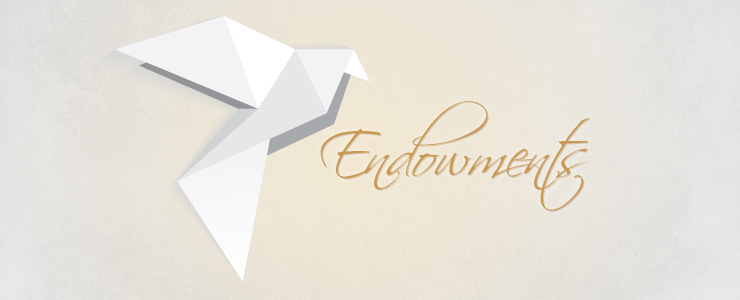 endowments header
