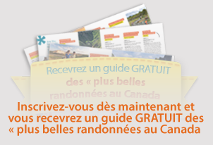 Free Hiking Guide Offer