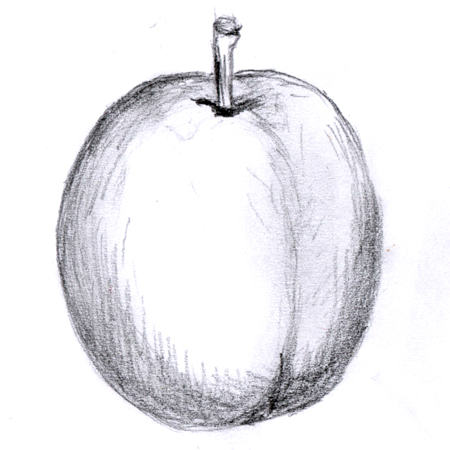 Simple fruit
