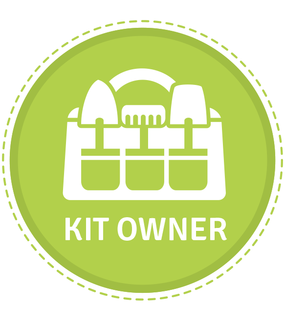 Kit owners icon