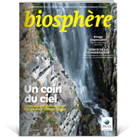 biosphere current issue cover shadow