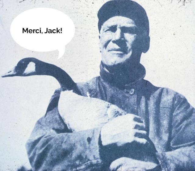 jack miner