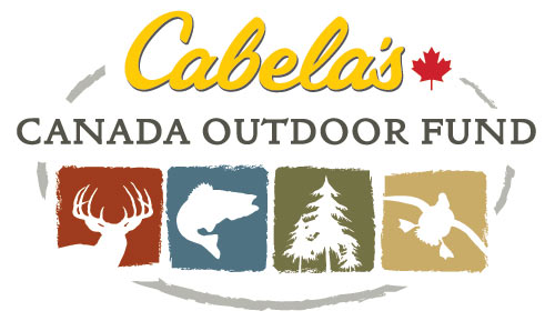 cabela's canada outdoor fund logo