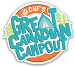 Great Canadian Campout Logo