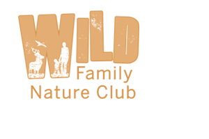 WILD Family Nature Club logo