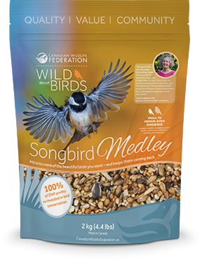 Bag of Songbird Medley