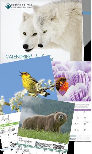 calendar month fr f