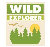 Wild Explorer Badge